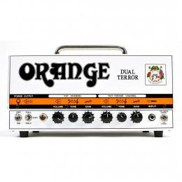 Orange Dual Terror DT30H - Cabezal de guitarra