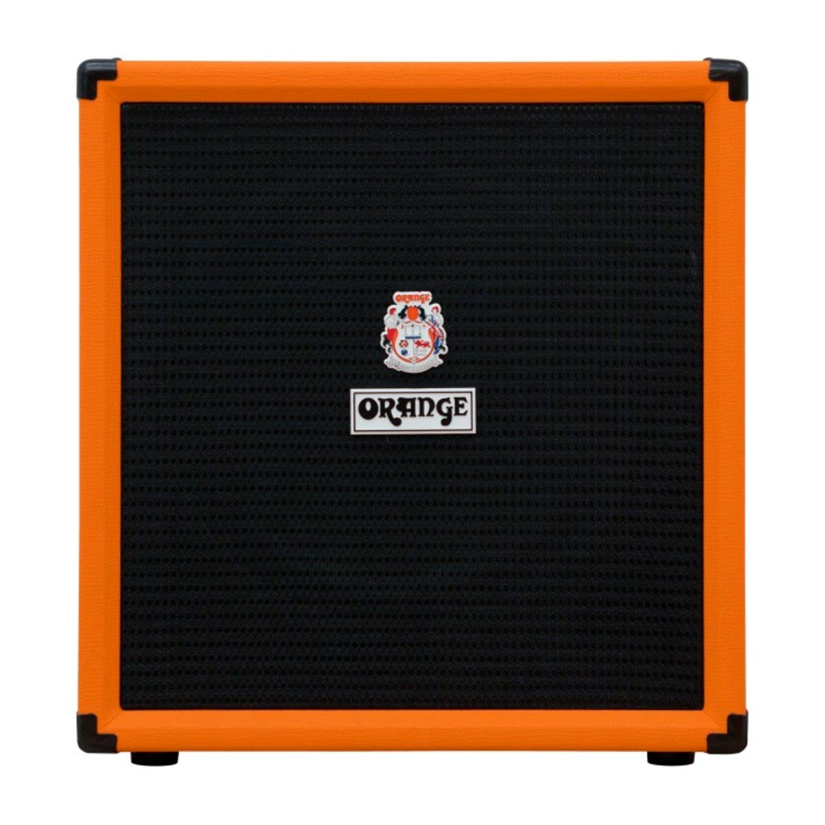 Orange Crush Bass 100 - Combo a transistores para bajo