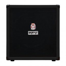 Orange Crush Bass 100 BK - Combo a transistores para bajo