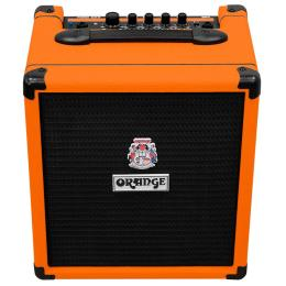 Orange Crush Bass 25 - Combo a transistores para bajo