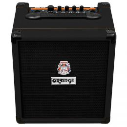 Orange Crush Bass 25 BK - Combo a transistores para bajo