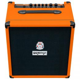Orange Crush Bass 50 - Combo a transistores para bajo