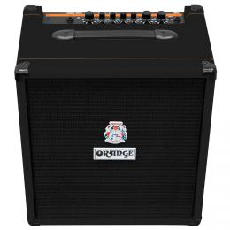Orange Crush Bass 50 BK - Combo a transistores para bajo