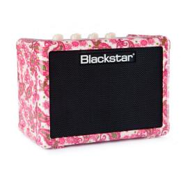 Blackstar Fly 3 Mini Combo Pink Paisley - Amplificador guitarra