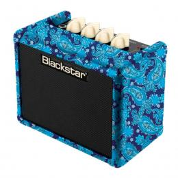 Blackstar Fly 3 Bluetooth Purple Paisley - Mini amplificador