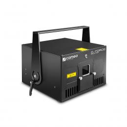 Cameo D Force 5000 RGB - Efecto laser profesional