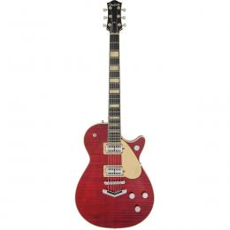 Gretsch G6228FM Players Edition Jet BT CRM  - Guitarra eléctrica