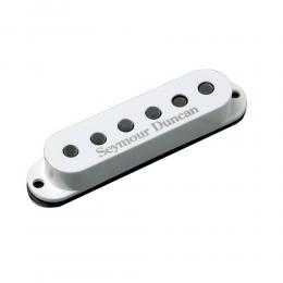 Pastilla Single Coil Seymour Duncan SSL-6 Custom Flat