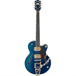 Gretsch G6659TG Players Edition Broadkaster JR AZM  - Guitarra