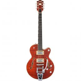 Gretsch G6659TFM Players Edition Broadkaster JR BBN  - Guitarra