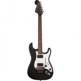 Squier Contemporary Active Stratocaster HH IL FBK - Guitarra