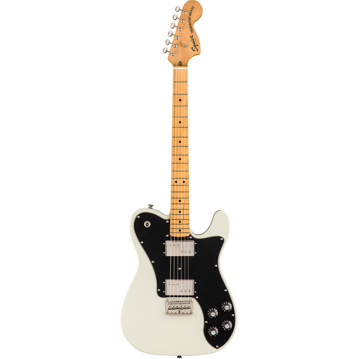 Squier Classic Vibe 70s Telecaster Deluxe MN OWT - Guitarra eléctrica