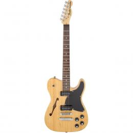 Fender Jim Adkins JA-90 Telecaster Thinline IL NAT - Guitarra