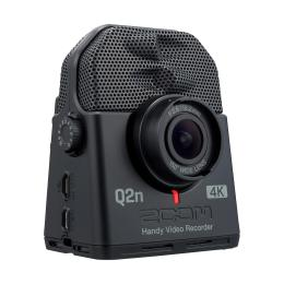 Zoom Q2n-4K - Grabador digital portatil