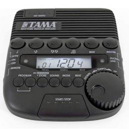Tama RW200 Rhythm Watch - Metrónomo digital