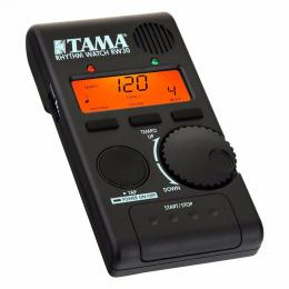 Tama RW30 Rhythm Watch Mini - Metrónomo digital