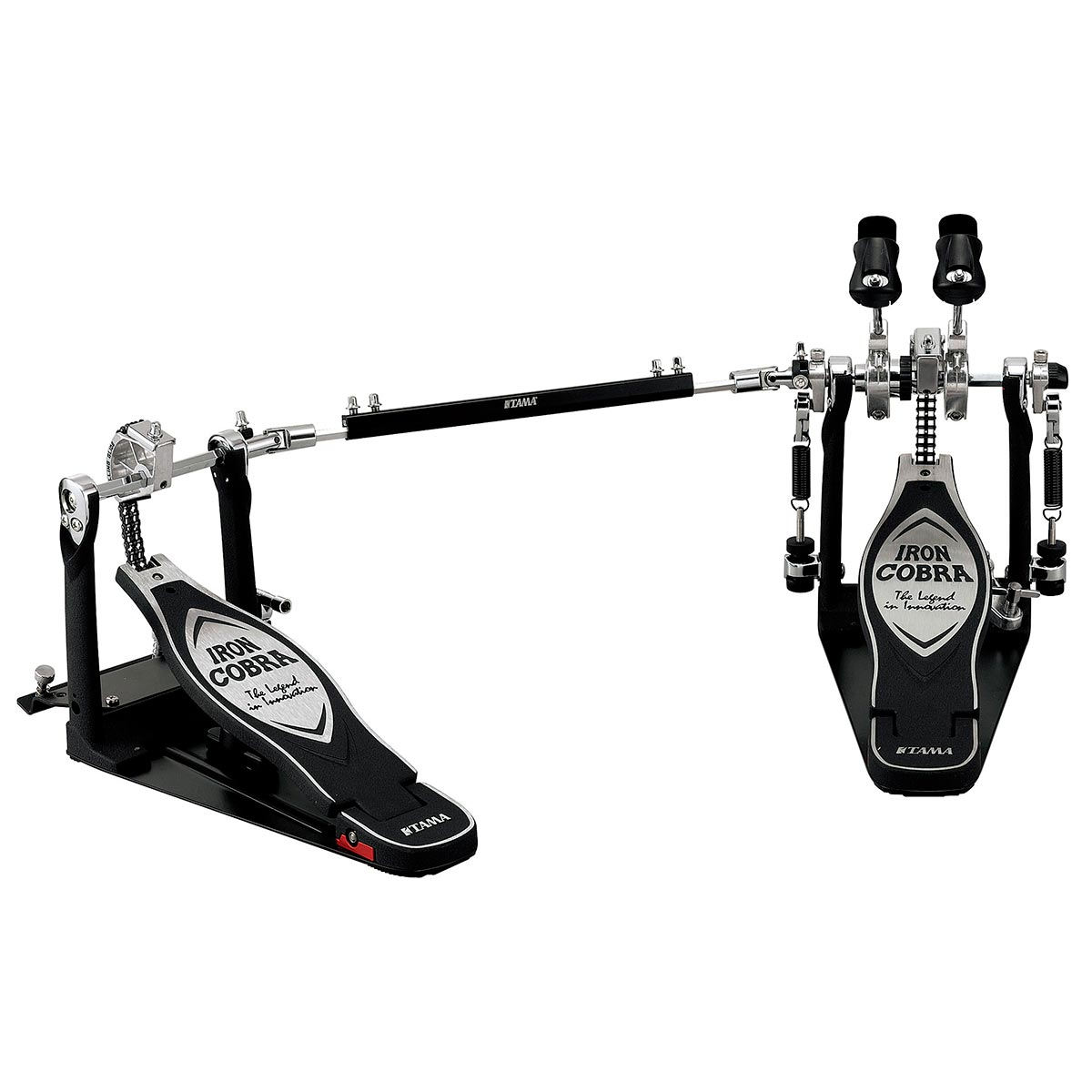 Tama HP900RWN Iron Cobra - Pedal de bombo doble