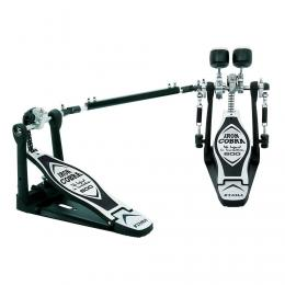 Tama HP600DTW Iron Cobra - Pedal de bombo doble