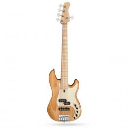 Sire Marcus Miller P7 Swamp Ash-5 (2nd Gen) NAT - Bajo Precision