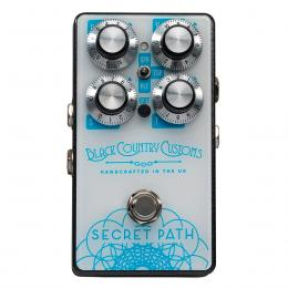 Laney Secret Path Reverb - Pedal de reverb