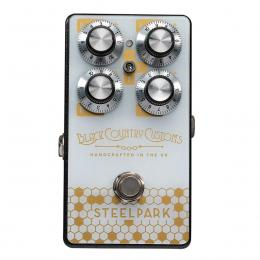 Laney Steelpark Boost - Pedal de booster