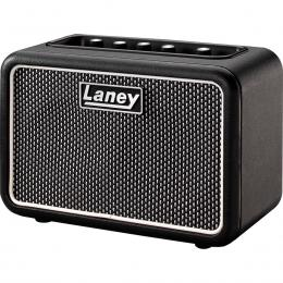 Laney Mini-Stb-Superg - Mini amplificador con Bluetooth