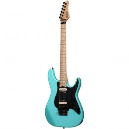 Schecter Sun valley Super Shredder FR SFG - Guitarra eléctrica