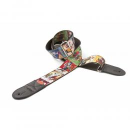 Righton Straps Roadrunner Calaveras - Correa guitarra