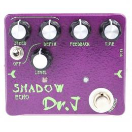 Joyo D54 Dr.J Shadow Echo - Pedal de delay