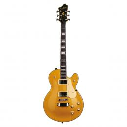 Hagstrom Swede Gold Top - Guitarra eléctrica