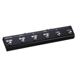 Boss GA-FC - Pedal footswitch para amplificador