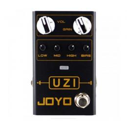 Pedal distorsión Joyo R-03 Uzi Distortion