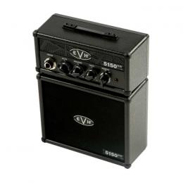 EVH 5150 Stealth Micro Stack - Mini amplificador guitarra