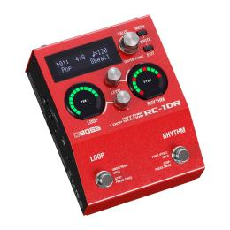 Pedal looper guitarra Boss RC-10R Rhythm Loop Station