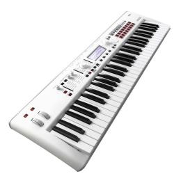 Teclado workstation Korg Kross2 61 White