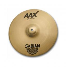 Plato splash Sabian 12