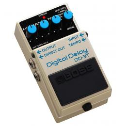 Pedal delay guitarra Boss Digital Delay DD-3T