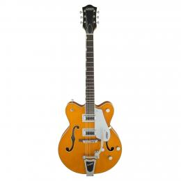 Guitarra eléctrica semicaja  Gretsch G5422T Limited Edition Electromatic AS