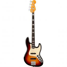 Bajo Jazz Bass Fender American Ultra Jazz Bass RW UBST