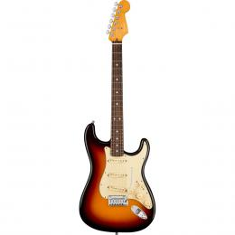 Guitarra eléctrica Fender American Ultra Stratocaster RW UBST