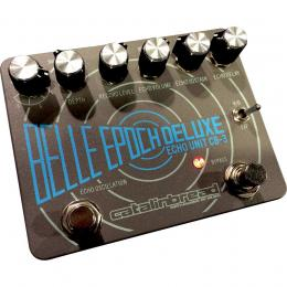 Pedal delay guitarra Catalinbread Belle Epoch Deluxe