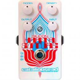 Pedal fuzz guitarra Catalinbread Karma Suture Silicon