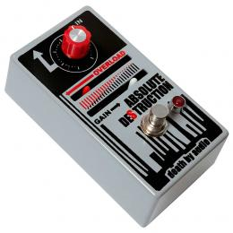 Pedal fuzz guitarra Death By Audio Absolute Destruction