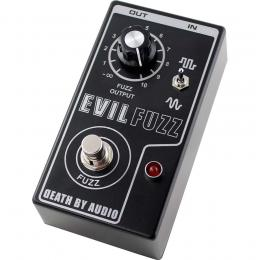 Pedal fuzz para guitarra Death By Audio Evil Fuzz