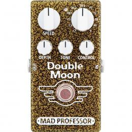 Pedal chorus para guitarra Mad Professor Double Moon Chorus