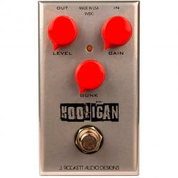 Pedal fuzz para guitarra J. Rockett Audio Designs Hooligan
