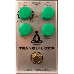 Pedal phaser para guitarra J. Rockett Audio Designs Tranquilizer