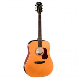 Guitarra acústica dreadnought Cort Gold D8 NAT
