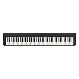 Piano digital compacto Casio CDP-S100 BK