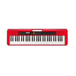 Teclado portatil Casio CT-S200 RD Casiotone